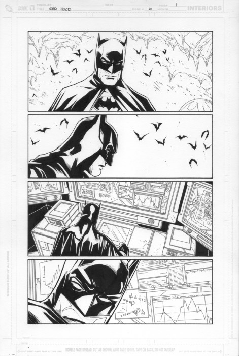 jason todd coloring pages - photo#36