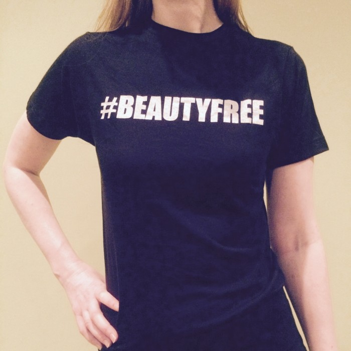 #beautyfree